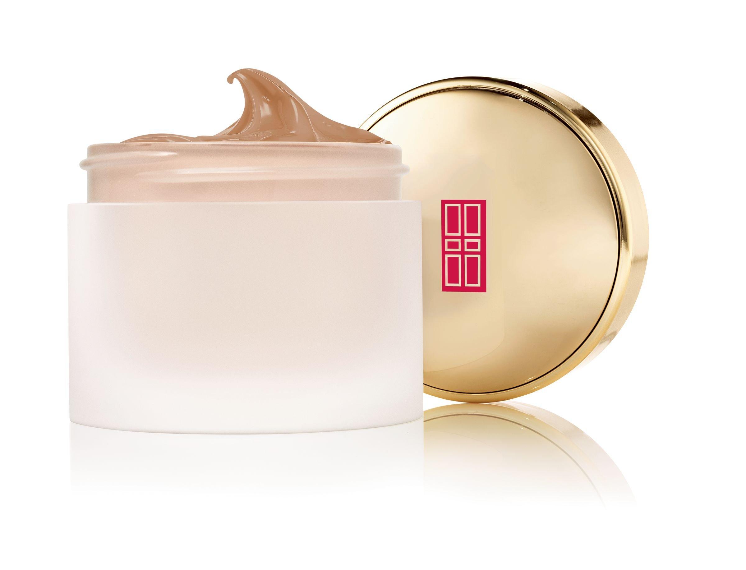 Elizabeth Arden Ceramide Lift & Firm Makeup SPF 15 Broad Spectrum Sunscreen, Beige, 1.0 oz.