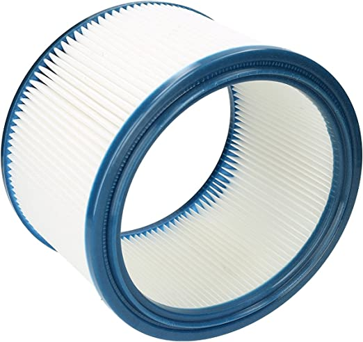 Wessper Filtro a cartuccia per Hilti VCU 40 (Per uso umido e secco ...