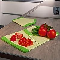 Culinario tagliere, attrezzature Microban, disponibile in diverse dimensioni e colori
