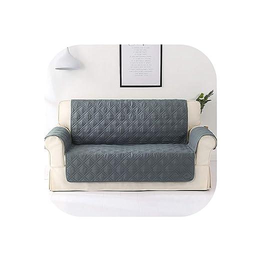 Artknock Sofa Cover Funda de sofá Impermeable para Perros ...