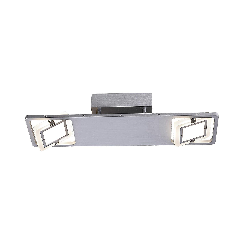 Paul Neuhaus 8309-95 Q-GAEL RGBW Deckenlampe Smart Home für Alexa, warmweiß+ RGBW Farbwechsel, dimmbar