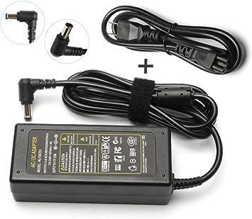 ROLADA 19V 2.53A - Fuente de alimentación para Samsung A4819-FDY UN32J UN22H 22