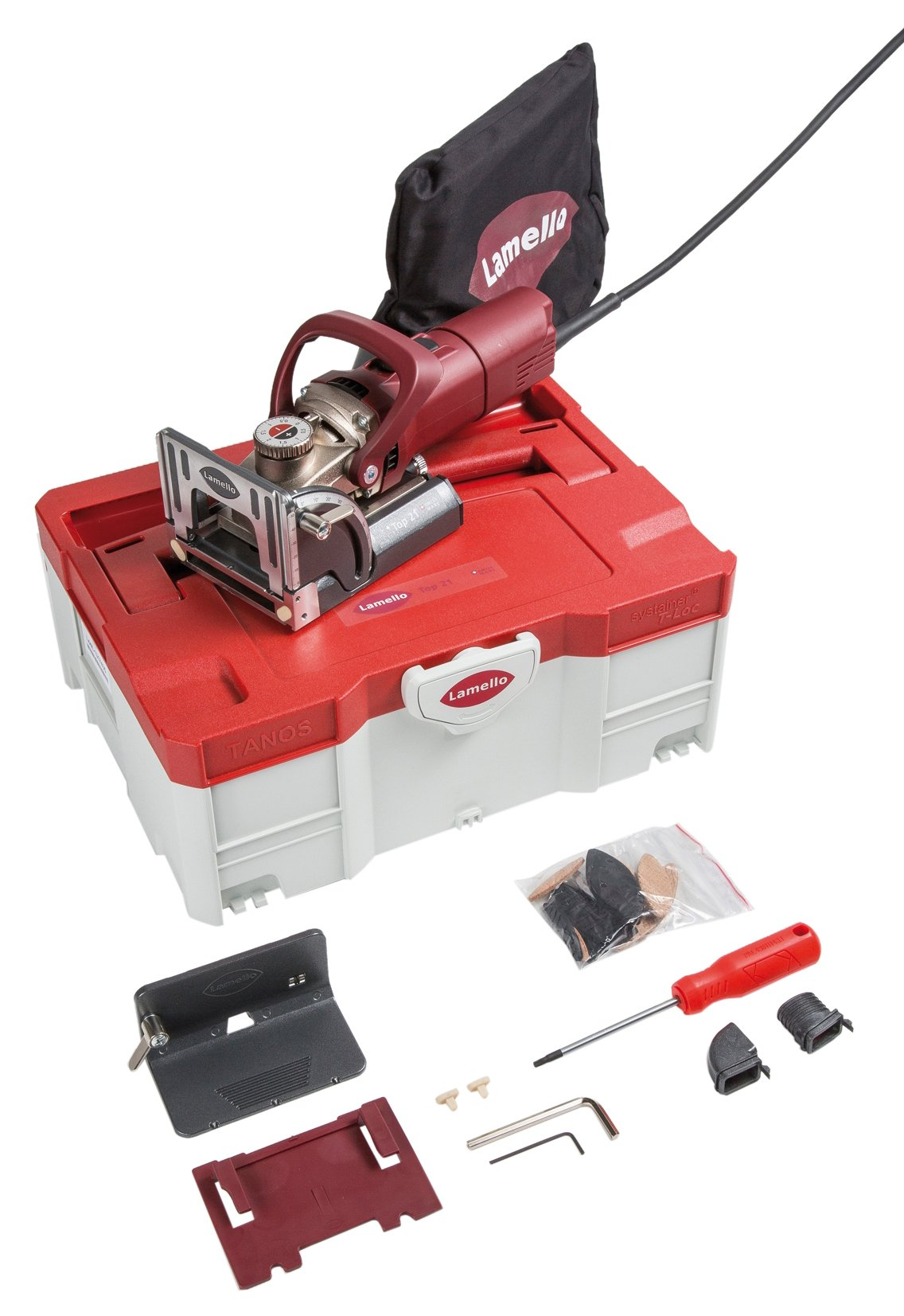 Lamello Lamello Top 21  101500 Adjustable Cutter