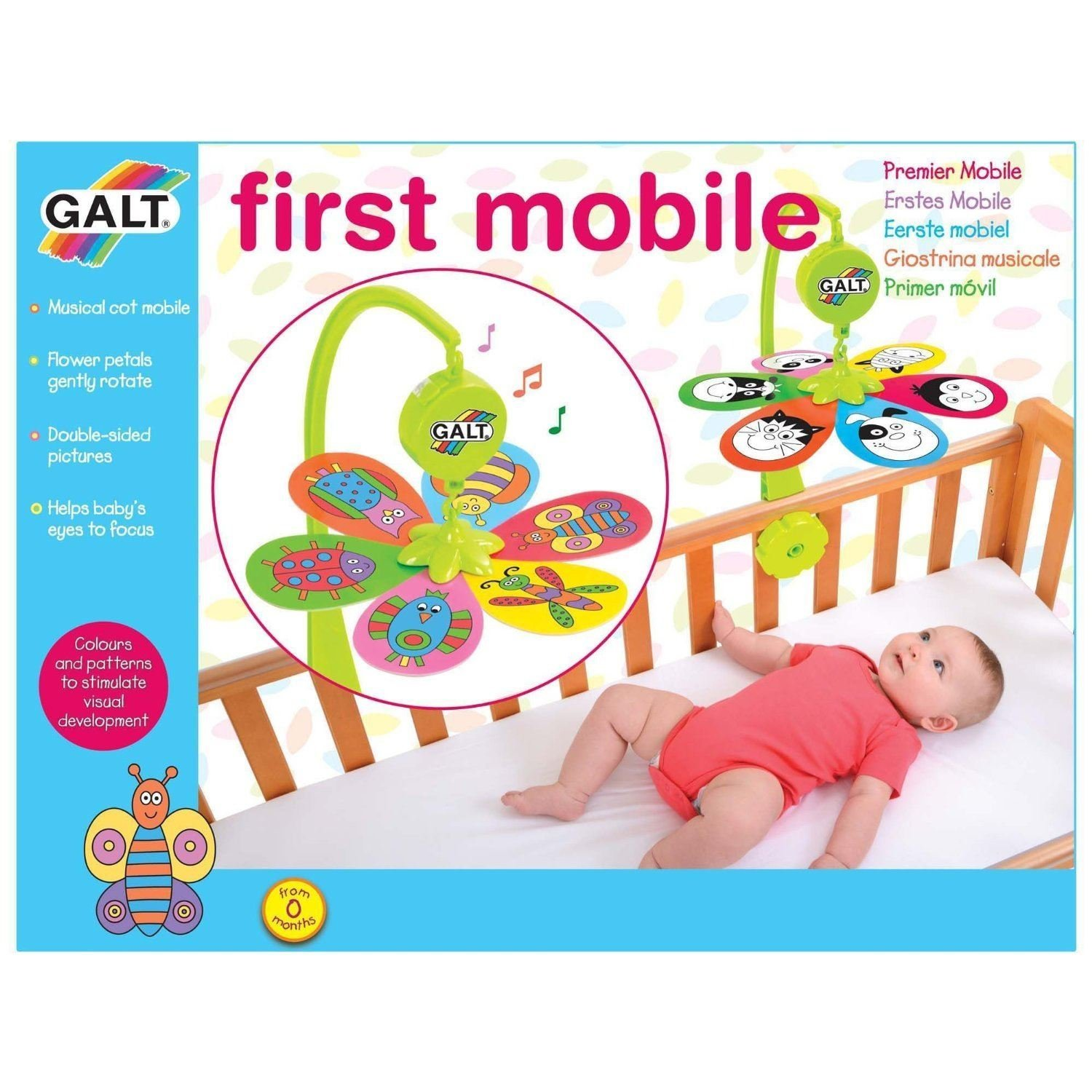 Galt Toys First Mobile 1004564