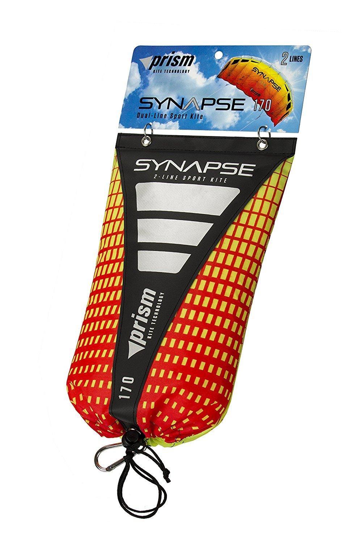 Prism Synapse Dual-line Parafoil Kite, 170 by Prism Kite Technology (Image #4)