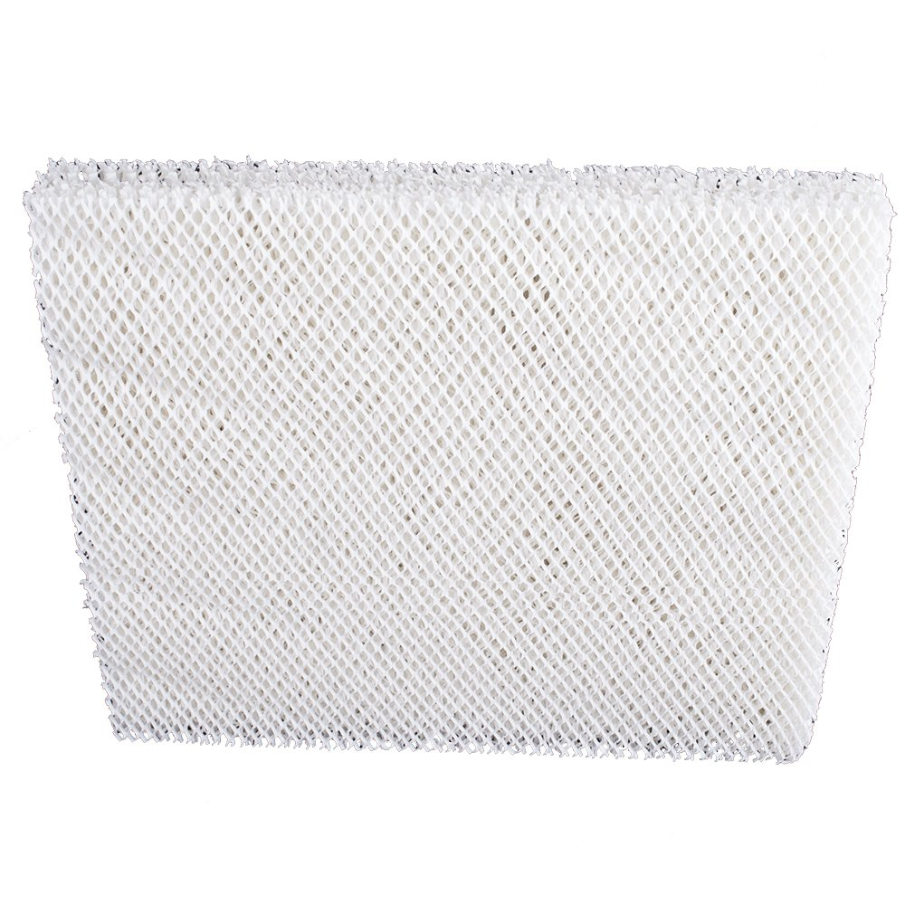 BestAir L15, Lasko Replacement, Paper Wick Humidifier Filter, 15'' x 1.9'' x 12.1'', 6 pack