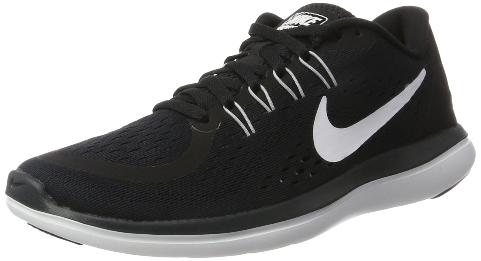 Women's Nike Flex 2017 RN Running Shoes 898476-001 (10.5)