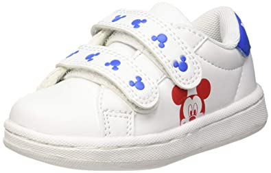 172ffa8e3b661 ZIPPY Zapatillas Mickey Para Bebé Niño Chaussons bébé garçon  Amazon ...