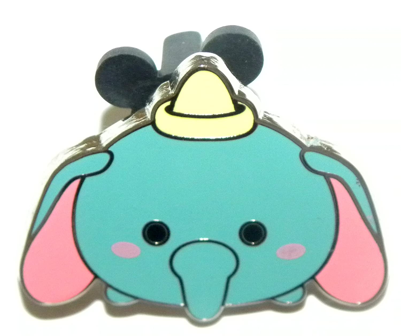 Disney Park Tsum Tsum Mystery Trading Pin Dumbo 108004