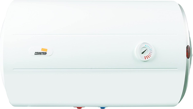 Cointra TNC-80 H - Termo Eléctrico Horizontal Tnc80H Con Capacidad De 80 Litros