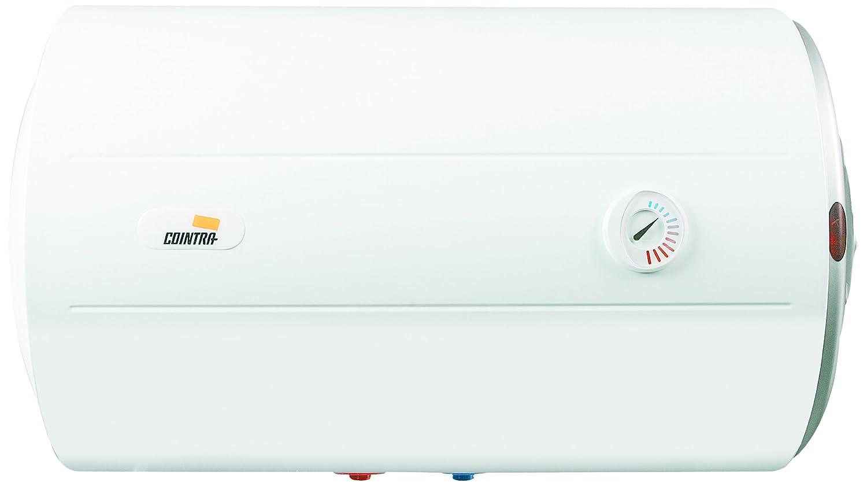 Cointra TNC-80 H - Termo Eléctrico Horizontal Tnc80H Con Capacidad De 80 Litros: Amazon.es: Hogar