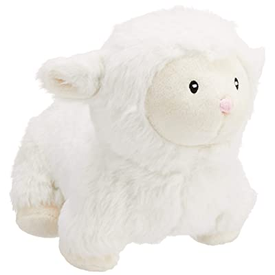 "Baby GUND Lopsy Lamb Stuffed Animal Plush, Cream, 5.5"": Toys & Games"