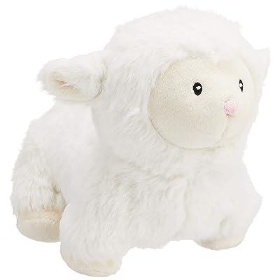 "Baby GUND Lopsy Lamb Stuffed Animal Plush, Cream, 5.5\"": Toys & Games [5Bkhe0501831]"