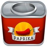 パプリカ・レシピ・マネージャー (Paprika Recipe Manager)