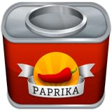 best seller today Paprika Recipe Manager