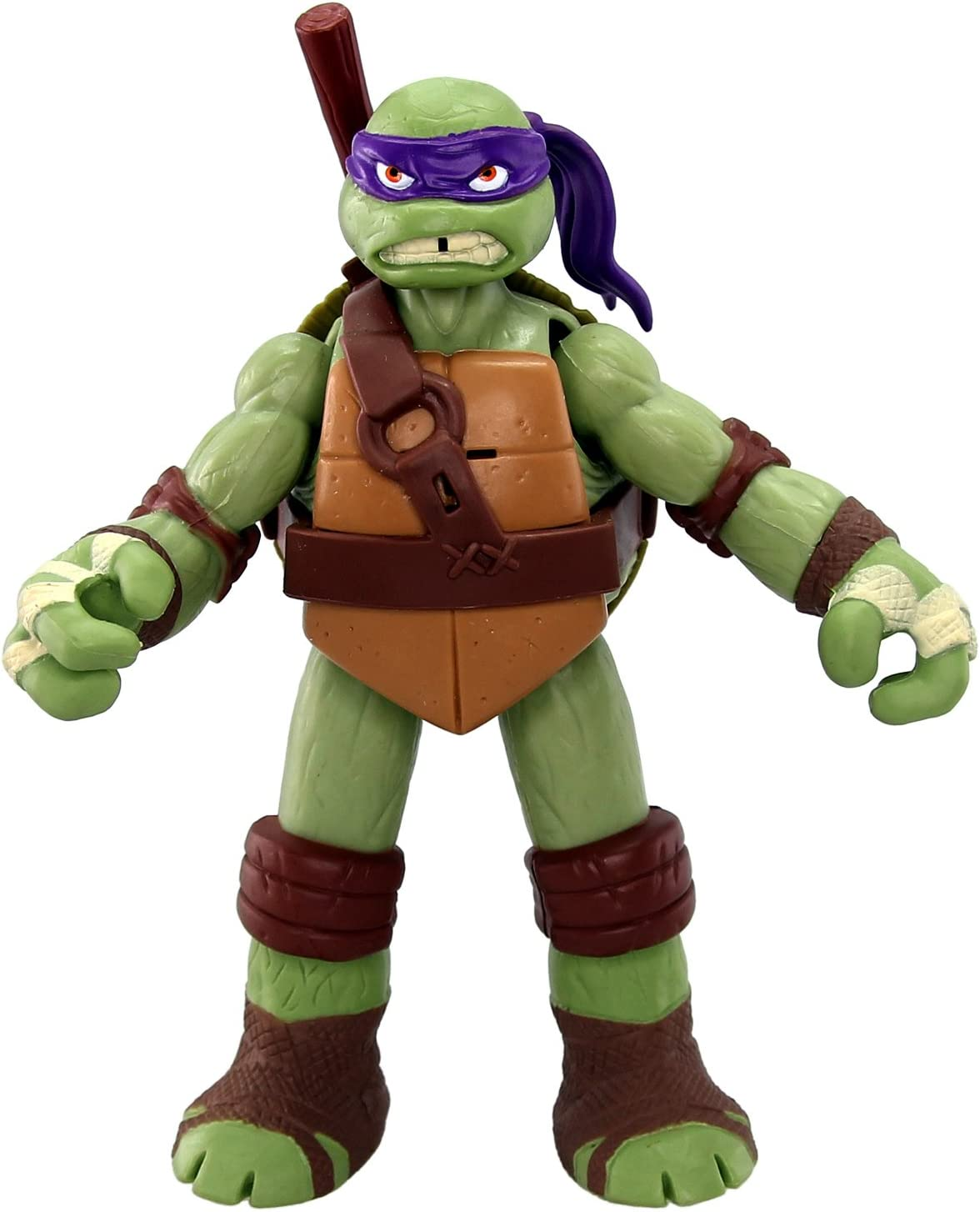 Teenage Mutant Ninja Turtles Powersound Fx - Figura de la Tortuga ...