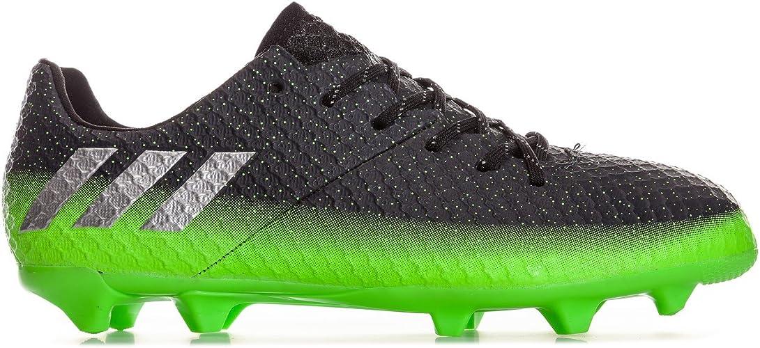 adidas Messi 16.1 FG, Chaussures de Football Mixte Enfant