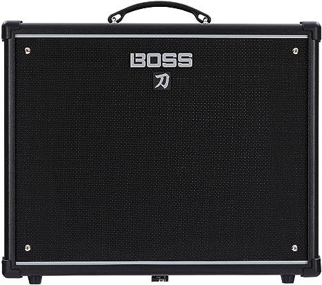 Boss Katana-100 V2 - Amplificador para guitarra: Amazon.es ...