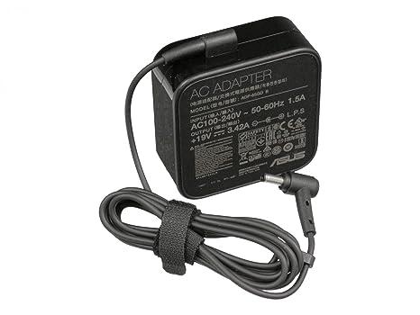 Cargador / adaptador original para Asus PU551JA-1A: Amazon ...