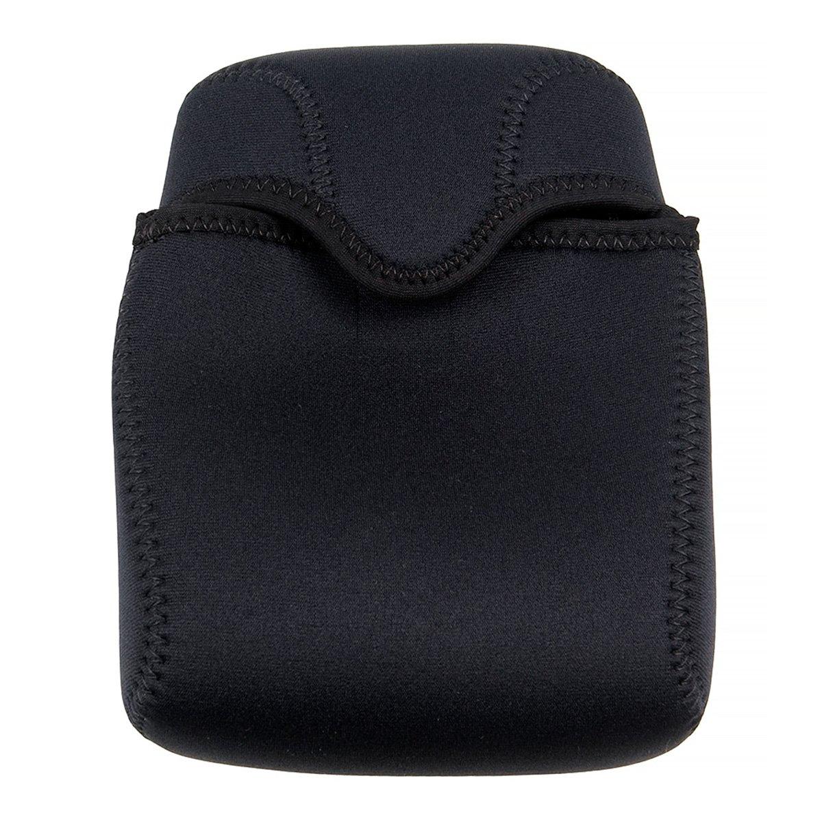 OP/TECH USA Soft Pouch Bino - Roof Medium (Black) by OP/TECH USA