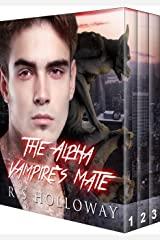 The Alpha Vampire's Mate: A BWWM Paranormal Romance Bundle, 3 In 1 (Afro Bundles Book 11) Kindle Edition