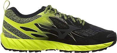 Mizuno Wave Ibuki, Zapatillas de Running para Asfalto para Hombre