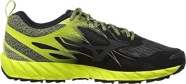 Mizuno Wave Ibuki, Zapatillas de Running para Asfalto para Hombre ...