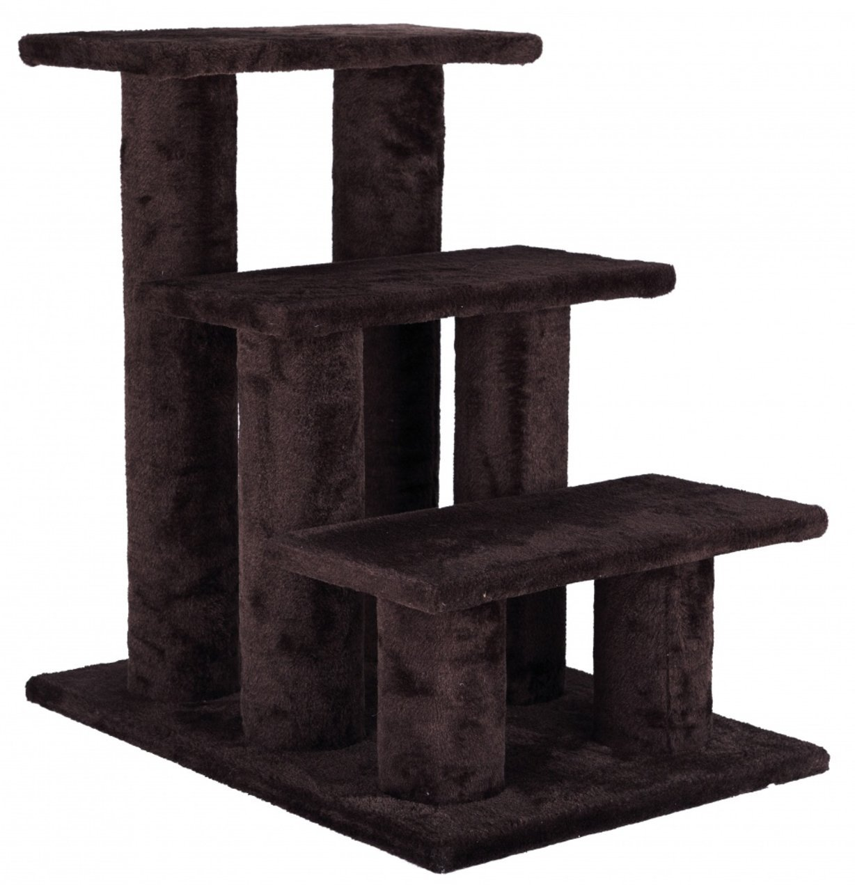 Trixie Pet Products Stairs, Brown by Trixie