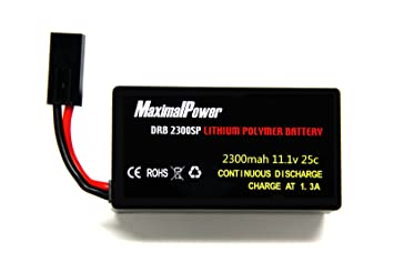 MaximalPower gifi Power Lipo Battery or Charger for Parrot AR ...