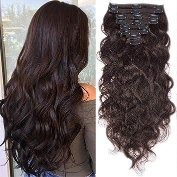 extension clip capelli