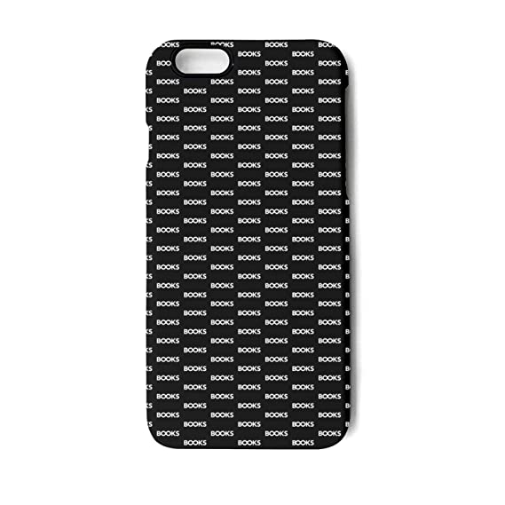 Amazon Iphone 6 Case Iphone 6s Case Books With Infinity Symbol