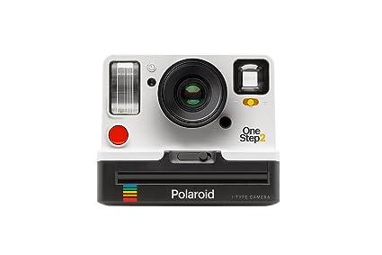 7cb2e93fd5d6 Buy Polaroid Originals OneStep 2 Fixed Focus Lens Camera (White ...