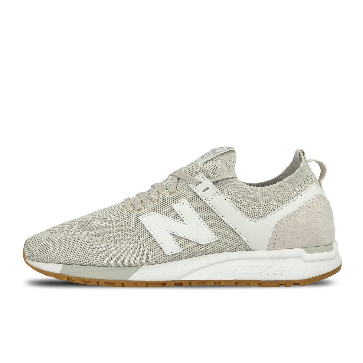 New Balance MRL247 Calzado 44.5|Beige Venta de calzado deportivo de moda en línea