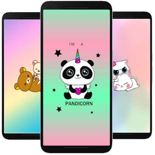 Amazon Com 4k Sassy Wallpapers Kawaii Lock Screens And Backgrounds