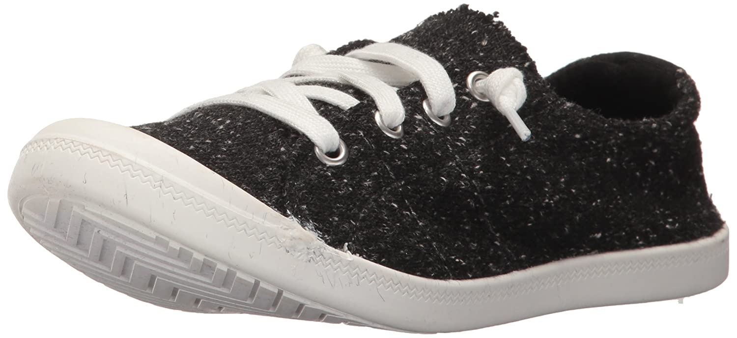 Not Rated Women's Akira Fashion Sneaker B06Y5KCBJ5 11 B(M) US|Black