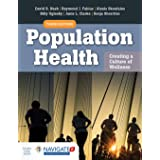 Population Health: Creating a Culture of Wellness: with Navigate 2 eBook Access