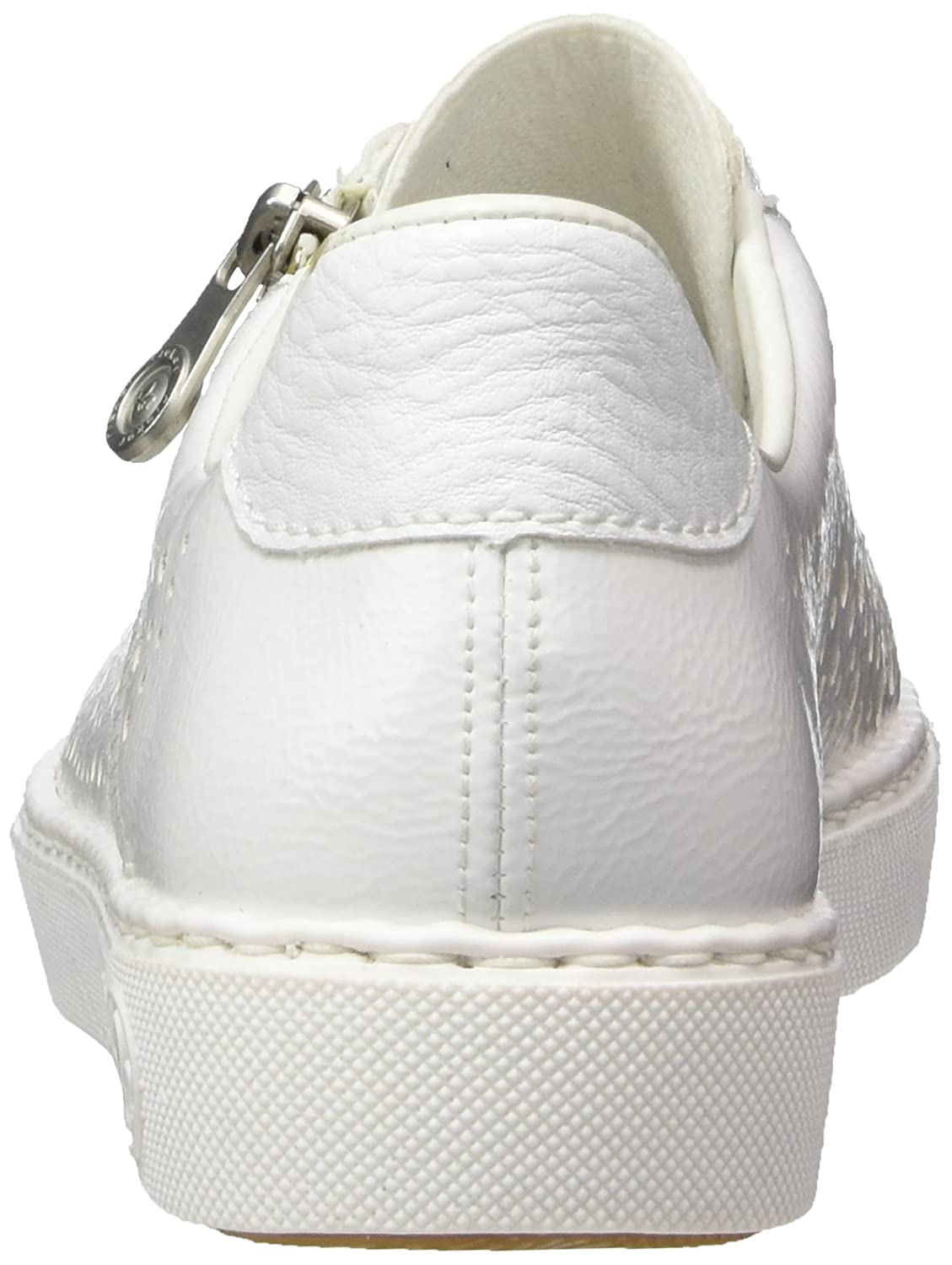 ef0b4fbe09bb Rieker Women s M7928 Trainers  Amazon.co.uk  Shoes   Bags
