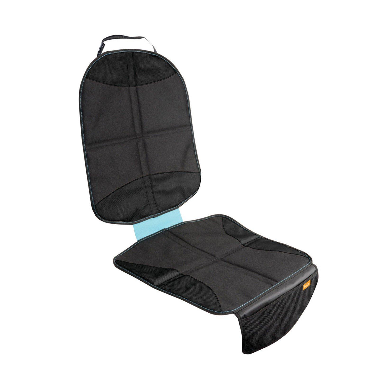 Brica Seat Guardian Car Seat Protector, 2 Count