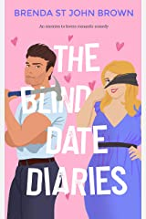 The Blind Date Diaries Kindle Edition
