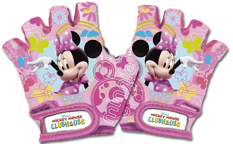 Disney Accessoire Vé lo Gants Minnie 35351