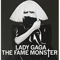 The Fame Monster [Deluxe Edition] [2 Discs]