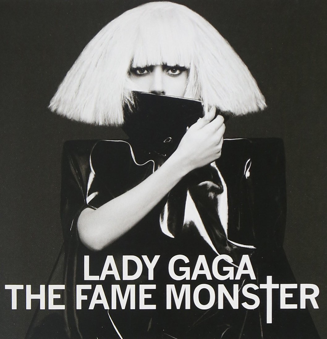 The Fame Monster by Cherrytree