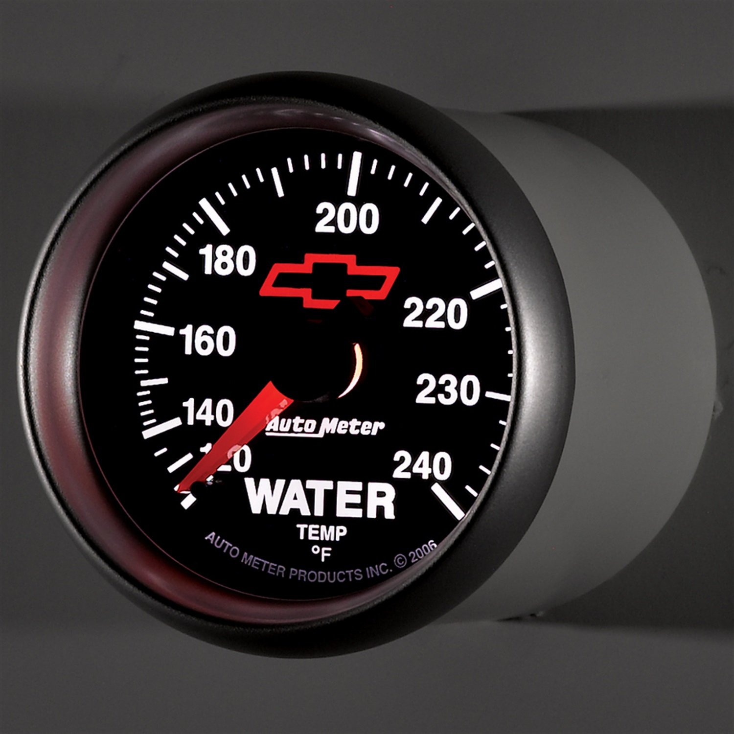 Auto Meter 3632-00406 GM Series Mechanical Water Temperature Gauge by Auto Meter (Image #4)