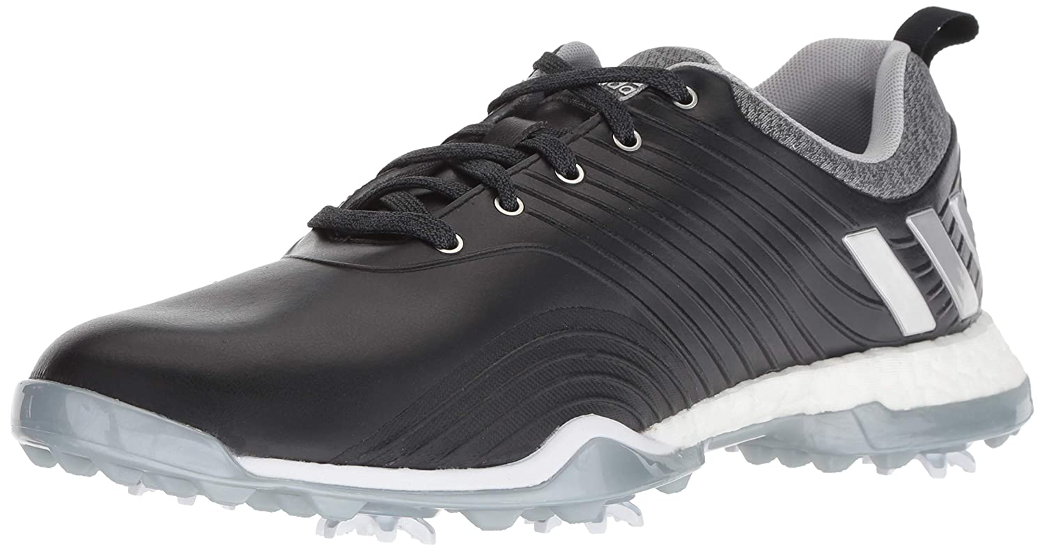 new style 02aed 15c88 Amazon.com  adidas Womens Adipower 4orged Golf Shoe  Shoes