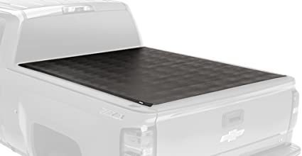 Hard Roll Up Tonneau Cover >> Truxedo 981601 Titanium Hard Roll Up Tonneau Cover For Gm Full Size 8 Bed Classic