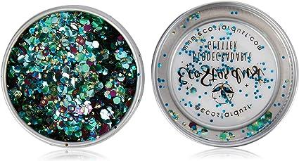 EcoStardust - Purpurina biodegradable para cara, cuerpo y uñas ...