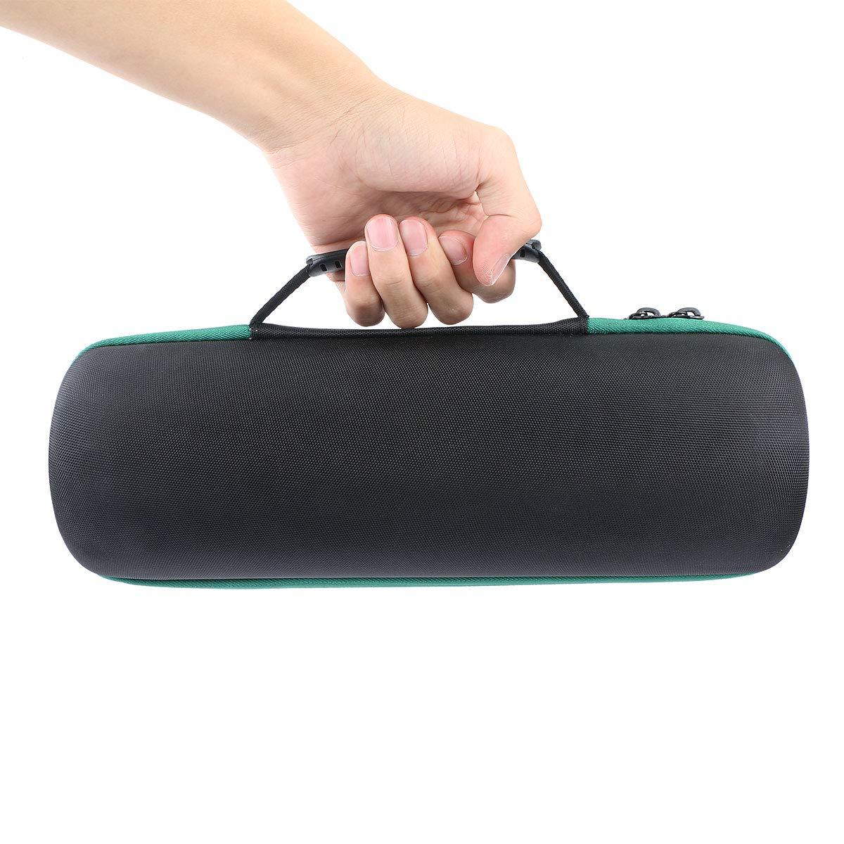 Bleu Speaker Case co2CREA Voyage Stockage /étui pour Sony SRS-XB32 Enceinte Portable Bluetooth