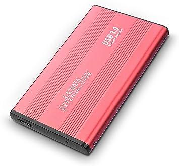 ASUME - Disco Duro Externo portátil (1 TB/2 TB, USB 3.0 ...