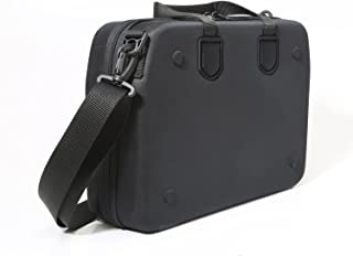 product image for Molded Carrying Travel Bag Storage Case for HP Officejet 200/250 Mobile All-in-One Printer, Portable Carrying Case for HP Officejet 200 or 250 Case Portable Sleeve Box Bag Travel Case Briefcase