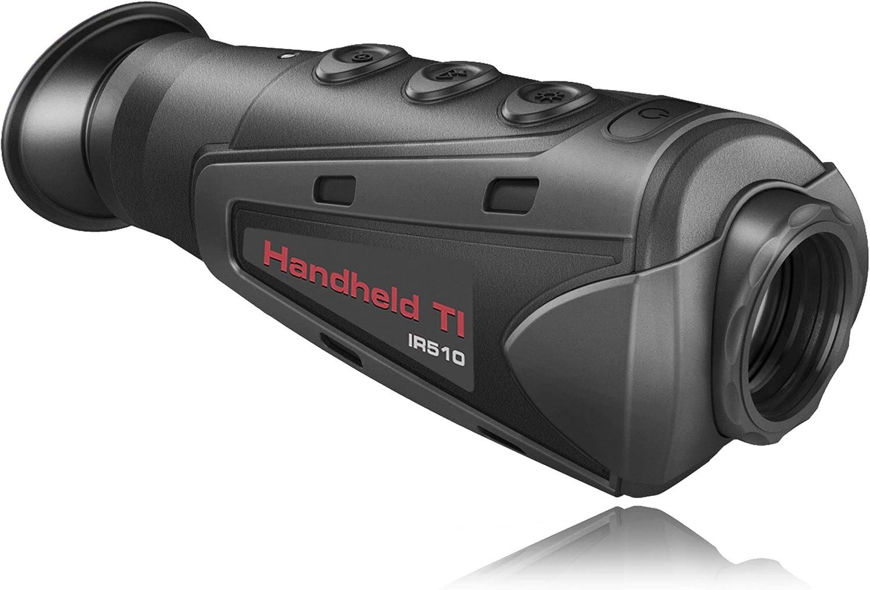 Mich wiederaufladbarer 130-W-Bild-720P-Videorecorder Nachtsicht-Viewer f/ür die Vogelbeobachtung im Freien FastUU Digitales Nachtsicht-Monokular Infrarot-Nachtsicht-Monokular